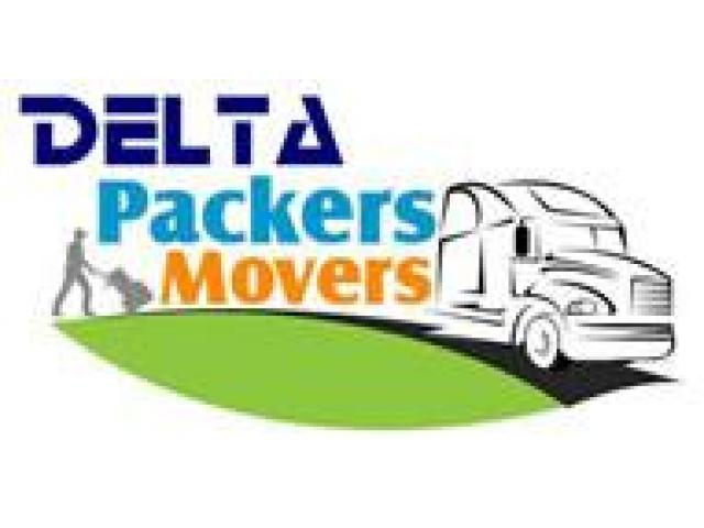 Delta packers offer full comprehensive movers and packers and shifting service