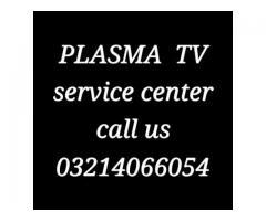 Plasma TV service center