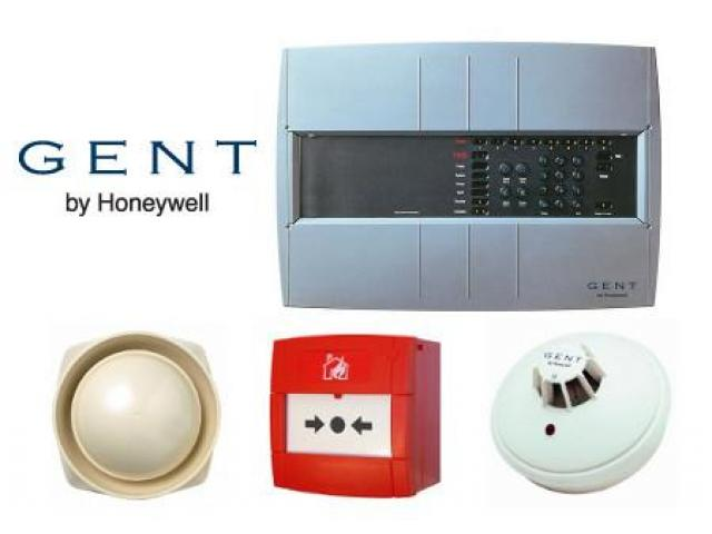 SURVEILLANCE SYSTEM, ACCESS CONTROL SYSTEM FIRE ALARM SYSTEMS