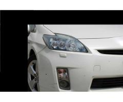 Prius Pearl white G touring B2B Geninue