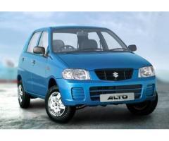 Suzuki Alto 2010 Gunmatelic