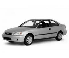 Honda civic 2000 automatic