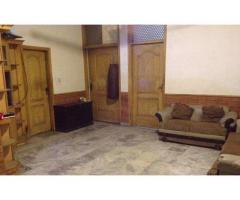 Paying Guest - Flat Available