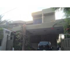 One Kanal Beautiful Home for your life style match house