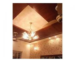 Kk. K.Block Sabzazar Double Storey Brand New Beautiful Fancy House