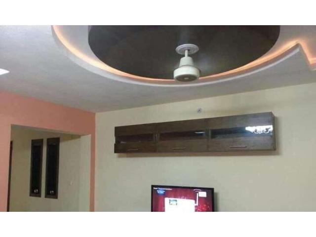 Brand new 1kanal fully furnish house available for rent in bahria town