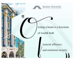 Model Housing Scheme