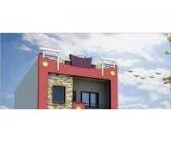 5 marla Brand New double story house Johar town