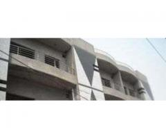 Flat in Scheme Mor, A Block, 3 Marla Available