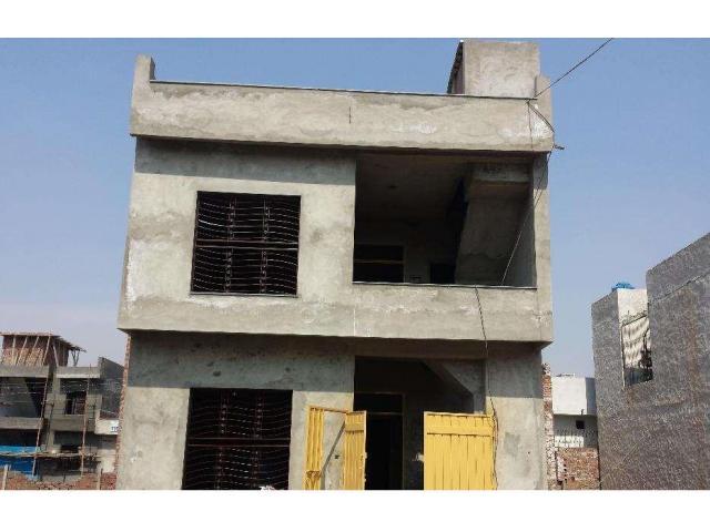 ` House in Pak Arb Housing Scheme.