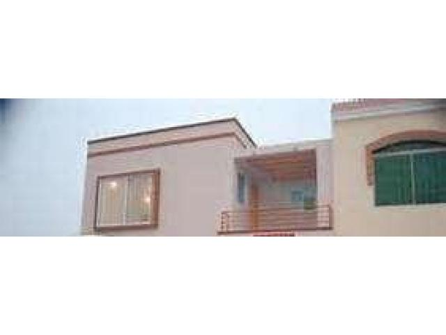 Double Storey House Is Available For leass Sabzazar Scheme - Block L,