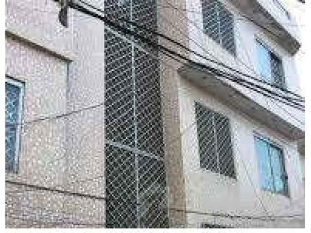 3 Marla Flat in Scheme Mor, A Block, Available For (Rent)
