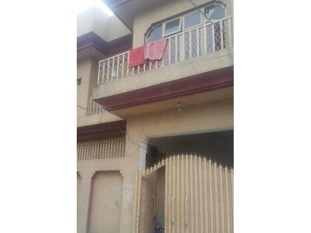Tajbagh Housing Scheme house 5 marla