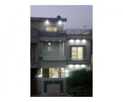 House for pak Arab housing scheme