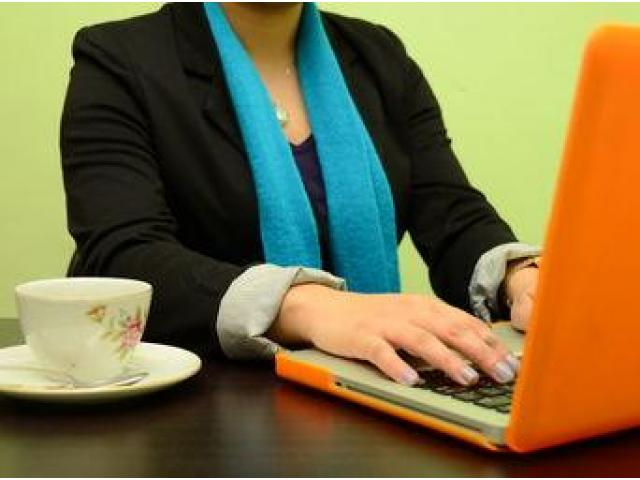 Online data entry Job from Home for Male and Females