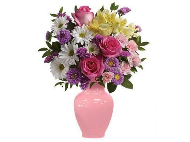 Buy Beautiful & Fragrant Flowers From The Best Flower Shop In Dubai,UAE