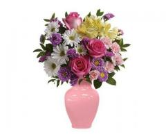 Buy Beautiful & Fragrant Flowers From The Best Flower Shop In Dubai,UAE