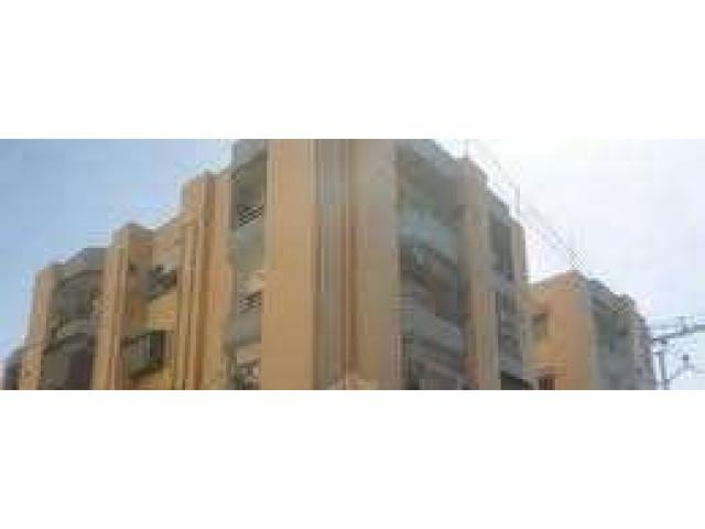 Flat in Johar Town, F Block, 400 Sqft Available