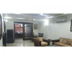 MZ® Awesome Furnished 1 Bed Flat In Bahria Town Lahore