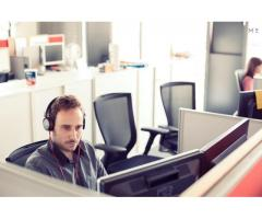 Required candidates for call center