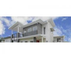 Kda Scheme 1-Extention, 290sq.yards Brandnew Luxury townhouse