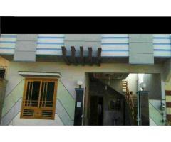 Single Story 120 Square Yards Banglows in Saadi Town Scheme 33 Karachi