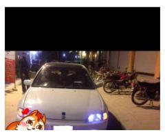 Honda Civic 1995 Good Condition
