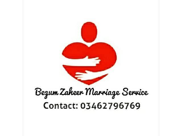 Begum Zaheer Matrimony