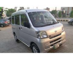 Sajjad Motors 2012 Reg 15 Power Window alloy wheels