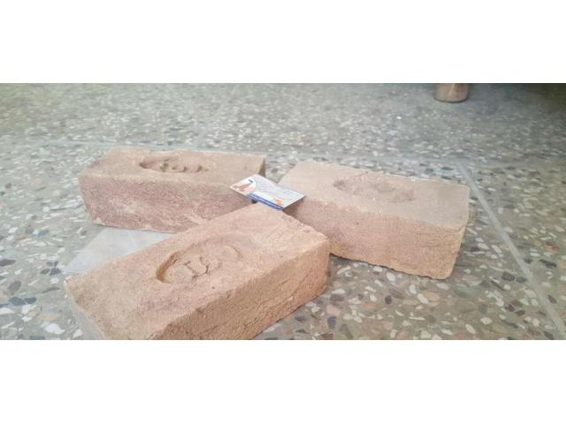 Brick 101 made in sancha not kalibe quality will be gurranted
