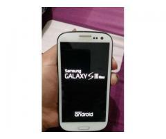 Samsung Galaxy S3 neo (original)