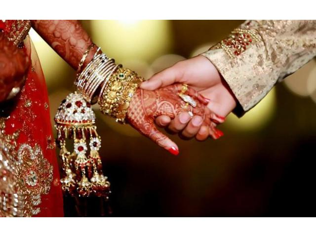 26yr old female searching well settled groom, Lahore