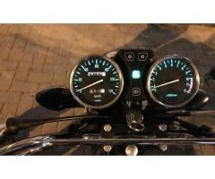 Suzuki 150 2017 only 4000km driven like Brand New