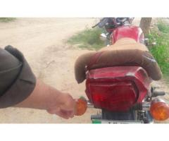 Bike yamaha junoon 2006 For sale visit there check the bike