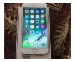 Iphone 6 plus gold jv 64gb for sale