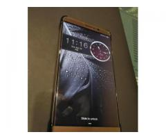 Huawei Mate 9 ( Mocha Brown) for sale its a good condition