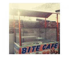Bite cafe counter special offer (best business opportunity)