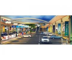 Civic Centre Main G.T. Road Gujranwala easy installments