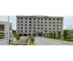 Grande Apartments for sale in easy way or installments Bahria Town 4 Rawalpindi
