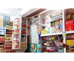 rayana store croner wale shope duble shater for sale in Rawalpindi