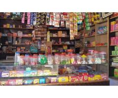 Running IQRA GENERAL Store for Sale in Islamabad