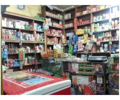 Running General Store for Sale in abbottabad