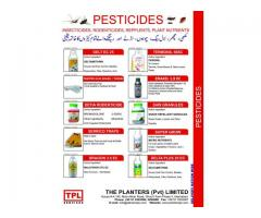 TPL Pest Control Services & Products