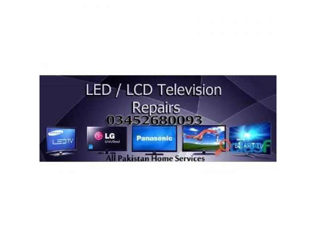 LED LCD TV 03452680093 QHD 4HD 3DTVs, specialized Repairing