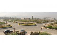 Paradise City Nowshera 5, 10 Marla Residential Plots easy installments