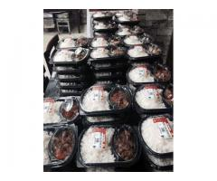 Restaurant and Food production Business for sale
