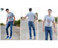 Mens Jeans - Dryze
