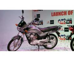 SUZUKI GD 110S (self start) special discount WITH REG & PACKAGE.