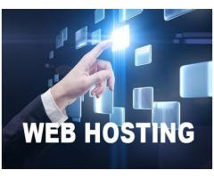 WEB HOSTING SOLUTTION AND IT MANAGED SERVICES