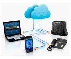 IP TELEPHONY SERVICES
